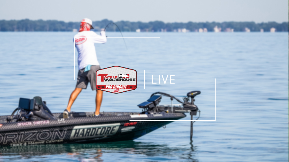 Image for FLW Live Schedule for Lake Erie