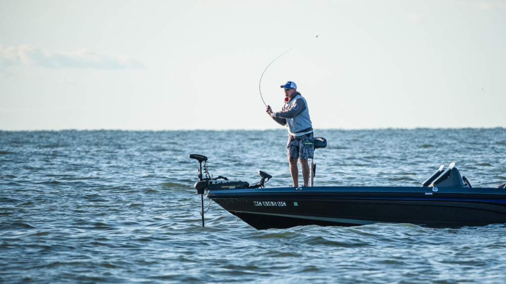 Image for Lake Erie Midday Update – Day 2