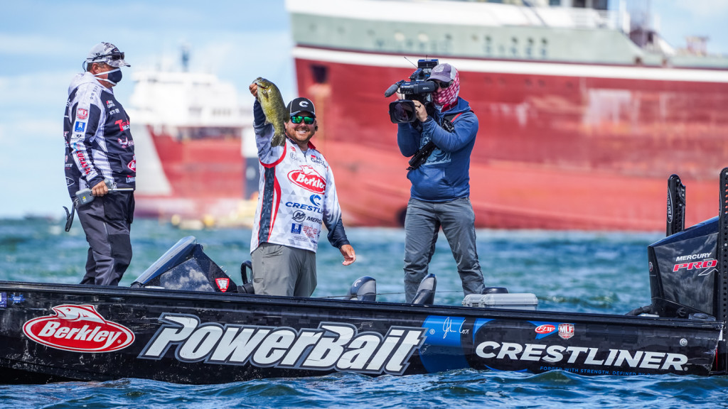 Image for Cox Commits to MLF