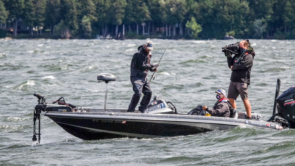 Image for Tackle Warehouse TITLE Championship Round Coverage