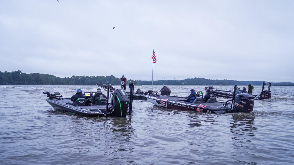 Image for Eastern Division Heads to the Potomac