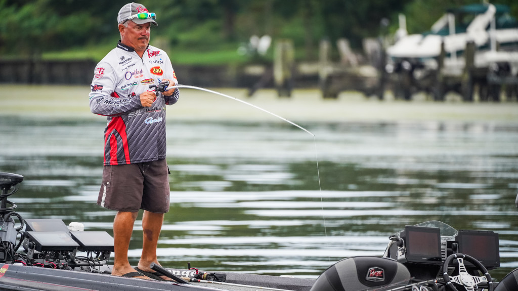Image for Potomac Midday Update – Day 2
