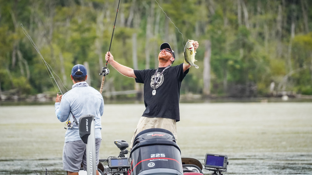 Image for Potomac Midday Update – Day 3