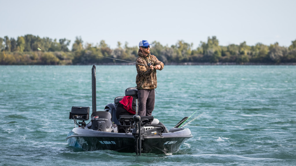 Image for Detroit River Midday Update – Day 1