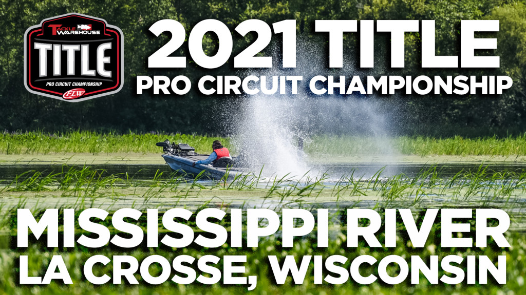 Image for La Crosse Selected to Host 2021 Tackle Warehouse TITLE Championship
