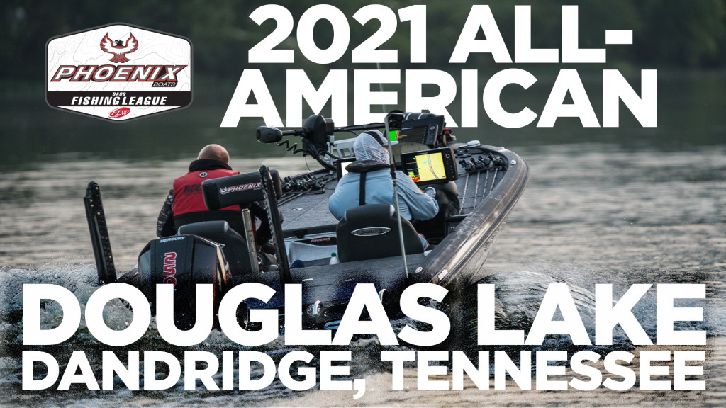 Image for 2021 All-American Heads to Douglas