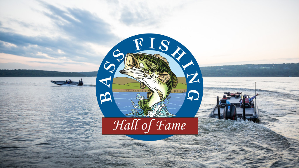 Image for Annual Bass Fishing Hall of Fame Auction Goes Digital