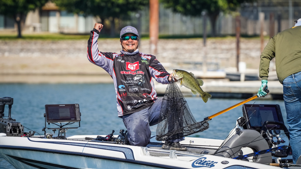 Image for Clear Lake Midday Update – Day 2