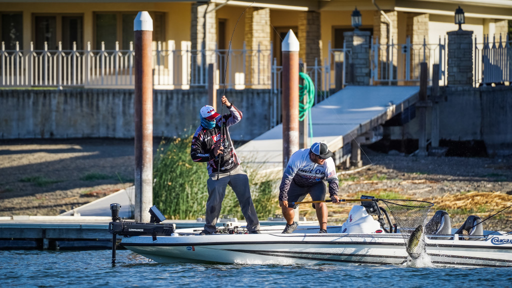 Image for Clear Lake Midday Update – Day 3