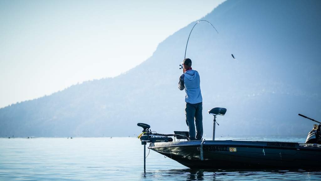 Image for Top 10 Patterns from Clear Lake