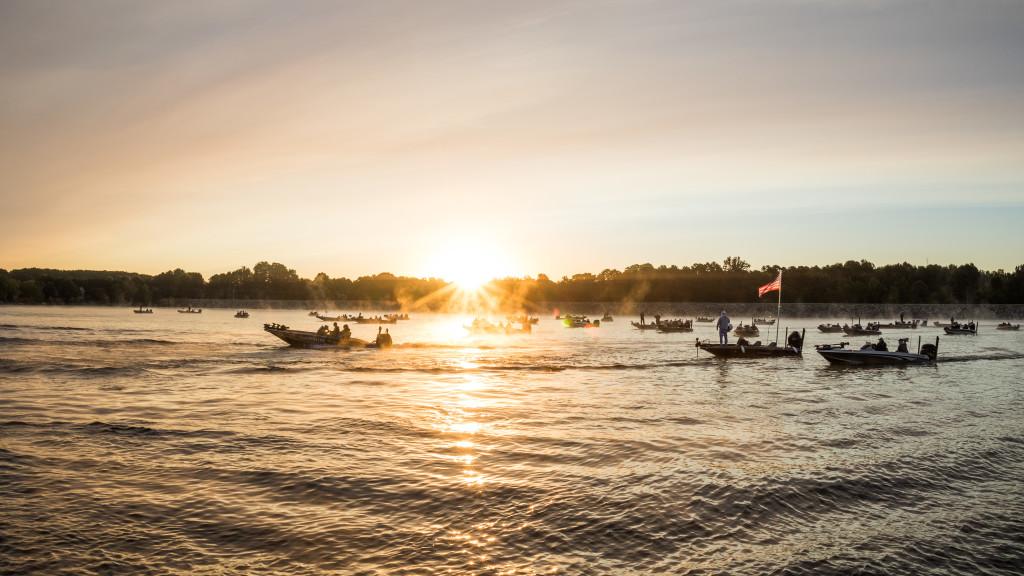 Image for Fall Junk Fishing Jam Starts at Norman