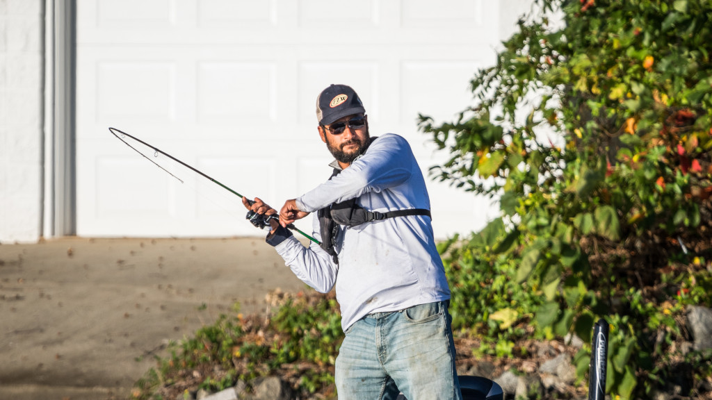 Image for Lake Norman Top 5 Patterns – Day 2