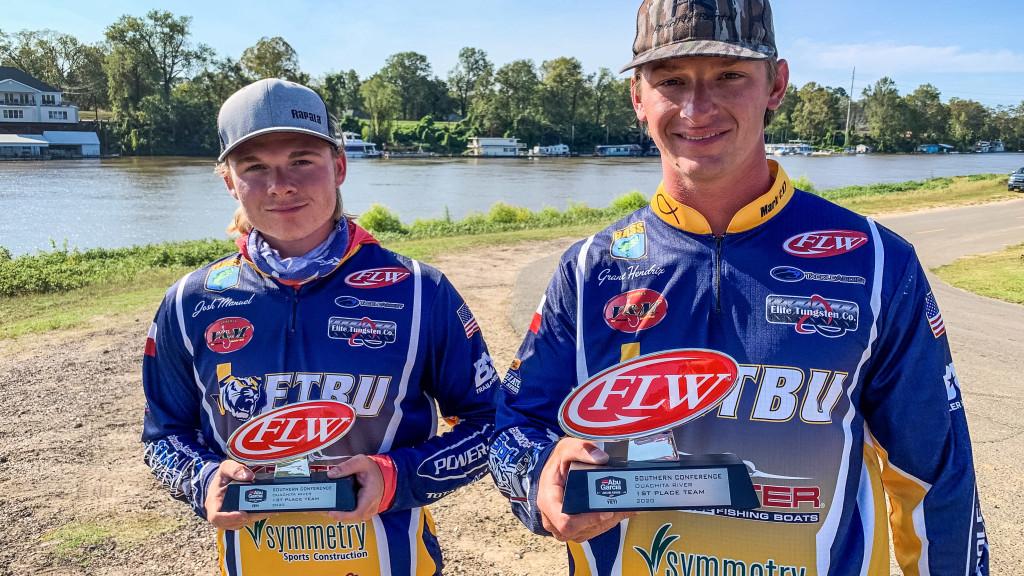 Image for ETBU Wins on the Ouachita River