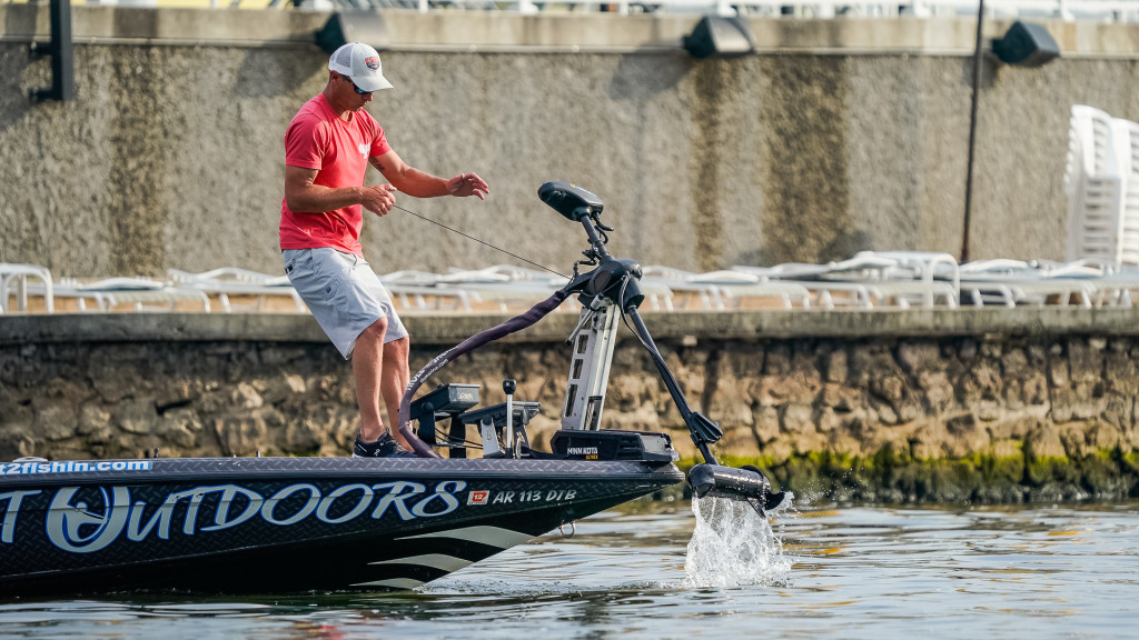 Image for Lake of the Ozarks Midday Update – Day 1