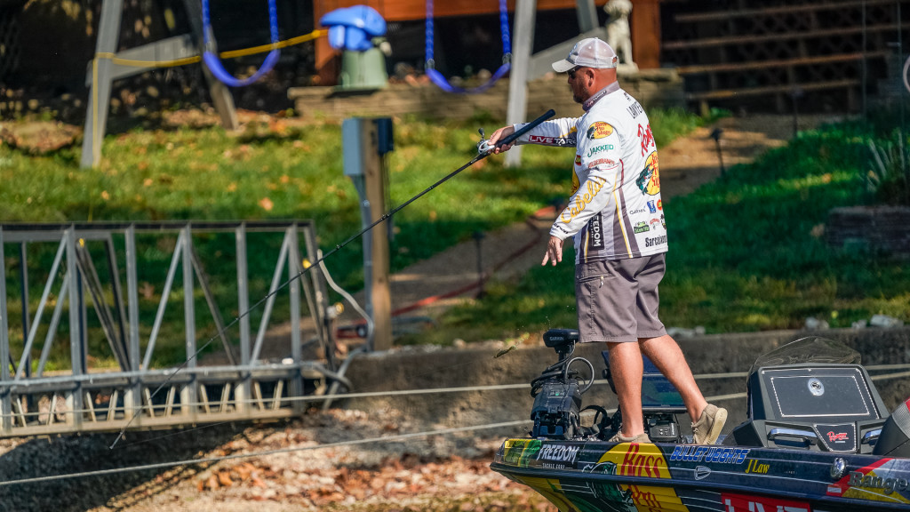 Image for Top 10 Patterns from Lake of the Ozarks