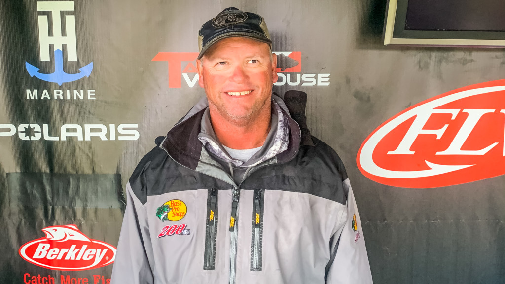 Image for Daves Wins James River Regional