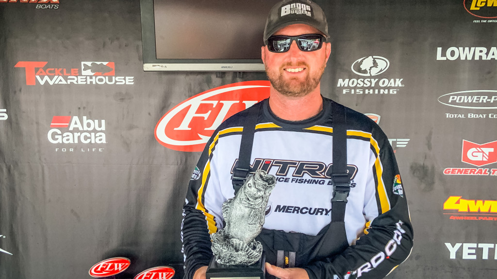 Image for Boggs Takes Regional on Chickamauga