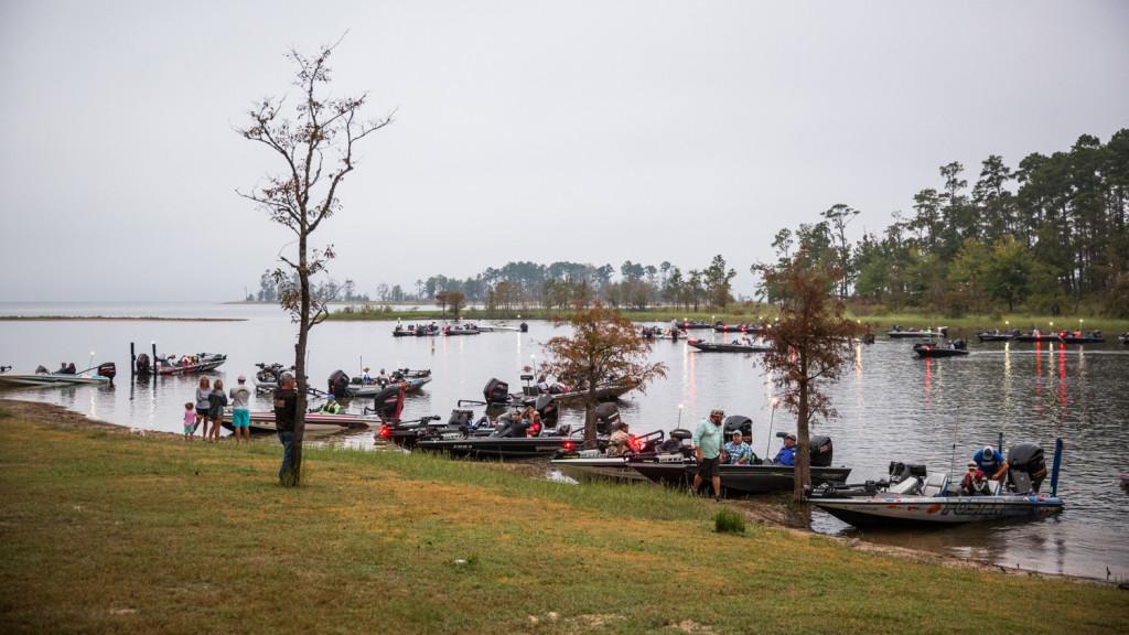 Image for Fall Showdown Starts at Rayburn