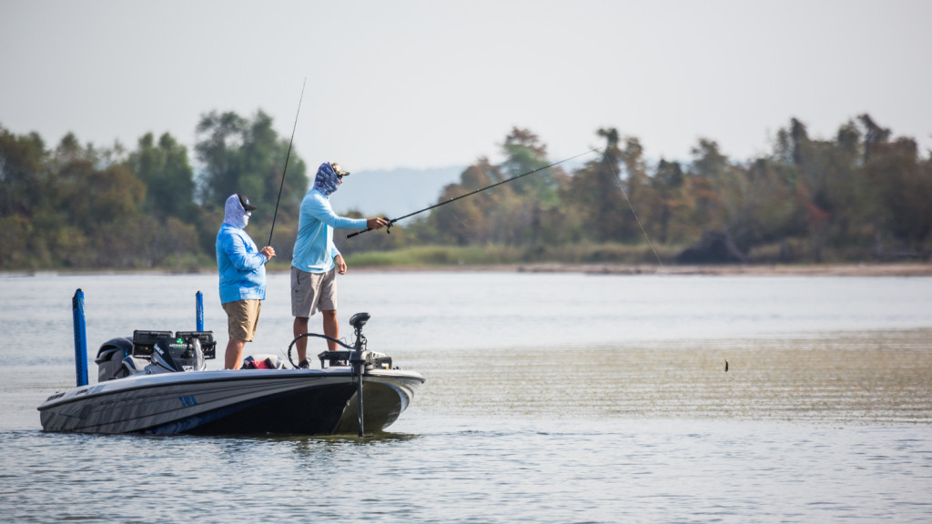 Image for Sam Rayburn Top 5 Patterns – Day 2