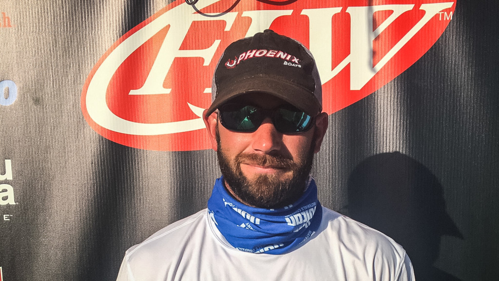 Image for Alabama's Butler Wins Phoenix Bass Fishing League Regional Championship on Lake Cherokee