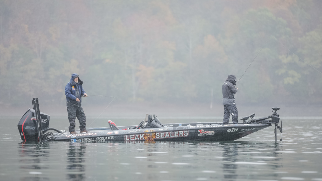 Image for Dale Hollow Top 5 Patterns – Day 1