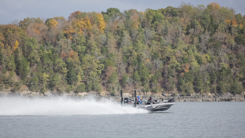 Image for Dale Hollow Top 5 Patterns – Day 2