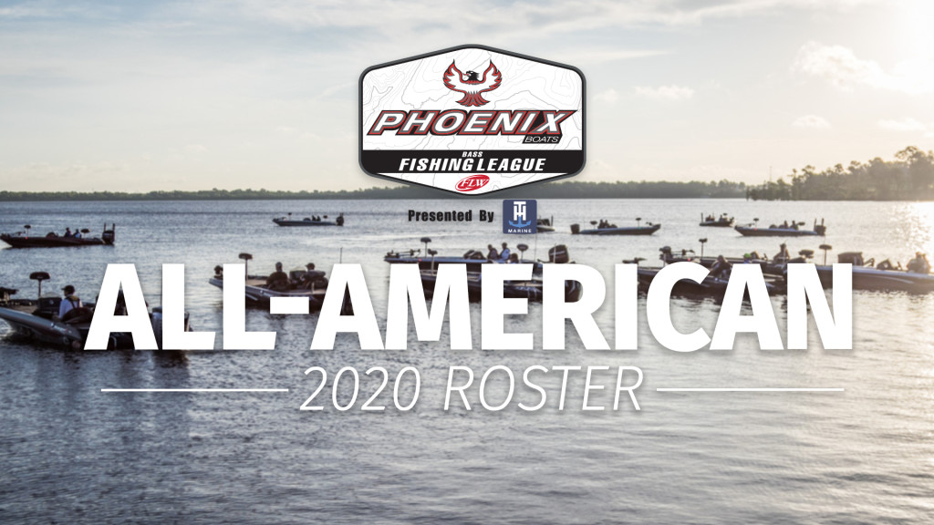 Image for 2020All-American Roster