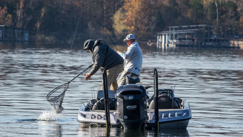 Image for Table Rock Midday Update – Day 1