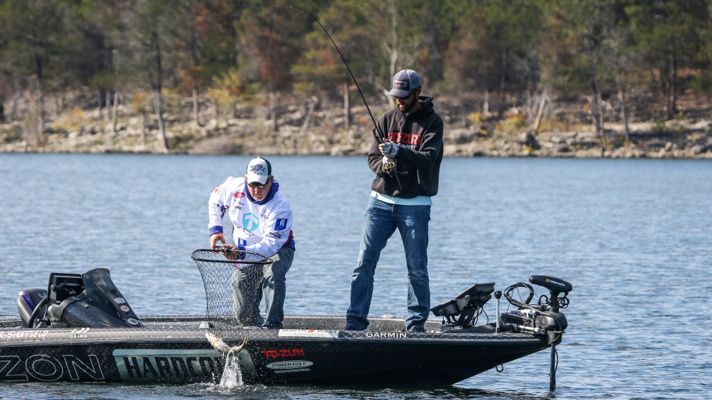 Image for Table Rock Midday Update – Day 2