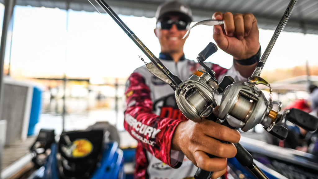 Image for Top 10 Baits from Table Rock
