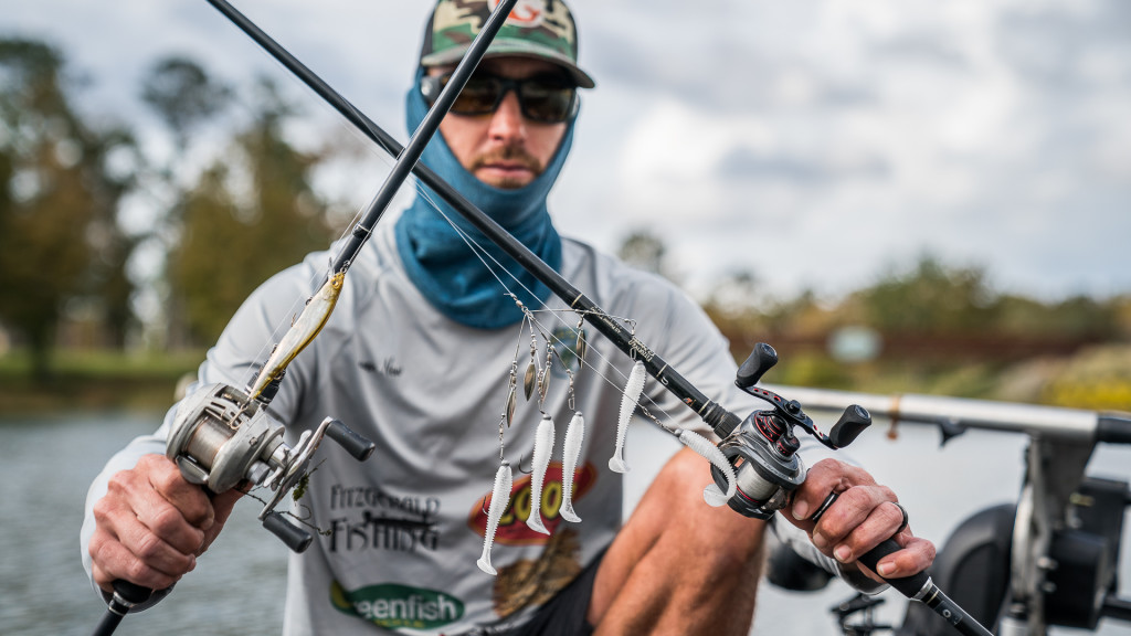 Image for Top 10 Baits From Seminole