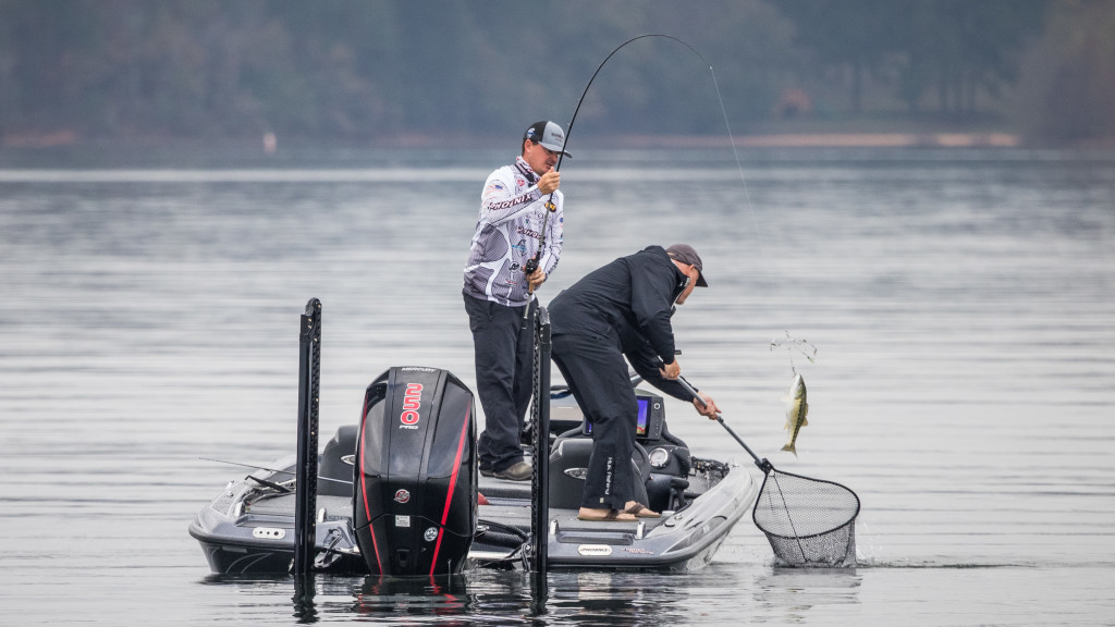 Image for All-American Midday Update – Day 2