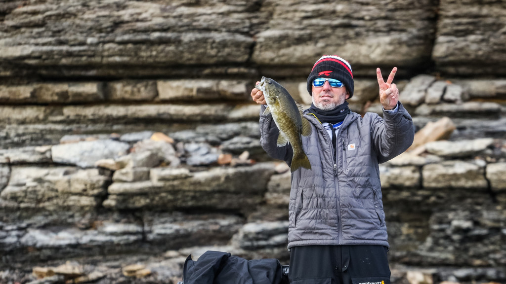 Image for Lake Cumberland Midday Update – Day 1