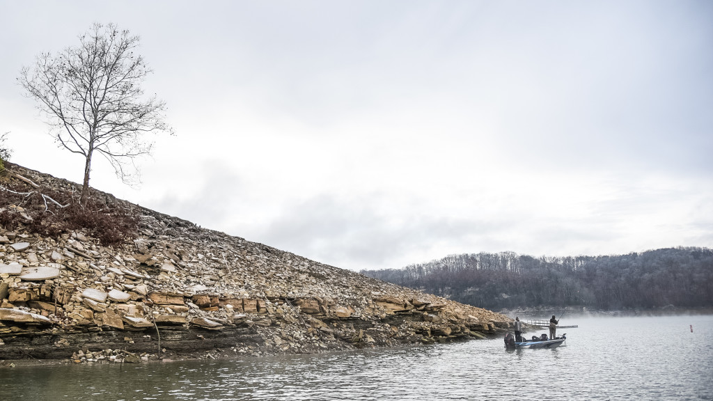 Image for Lake Cumberland Top 5 Patterns – Day 1