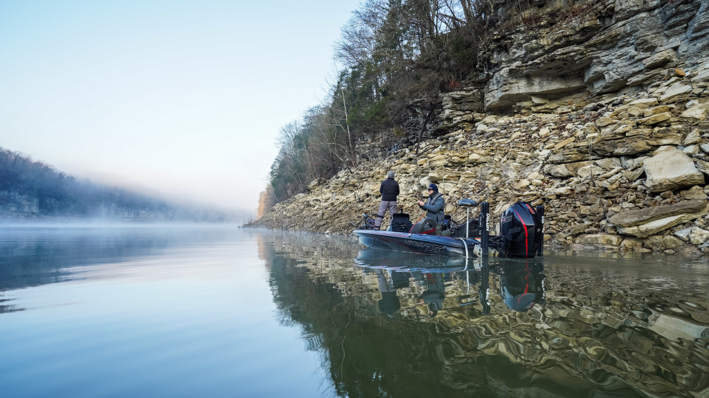 Image for Top 10 Patterns from Lake Cumberland
