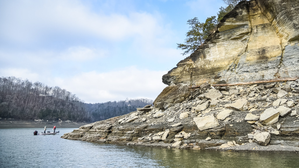 Image for Lake Cumberland Final Day Coverage